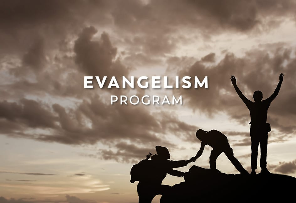 Church Evangelism Program at United Nations Pentecostal Church, New York